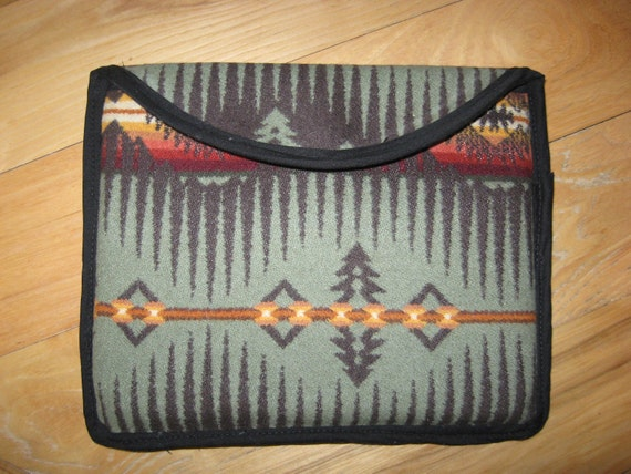 iPad/Tablet Cover. Pendleton Sunset Ridge Sage