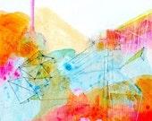Big Math - Fine Art Print