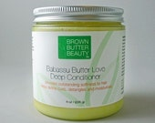 Dry Hair Babassu Cream Deep Conditioner - 8 ounces