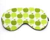 Green Apple Sleep Eye Mask