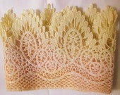 Vintage Crown lace