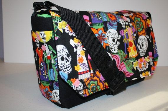 Digital Slr CAMERA Bag dslr camera bag case lens  Womens  5 Lens Xtra pkts los novios WD LG w/ side pkts XcessRize Designs