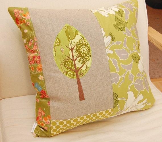 Modern Ash Tree Machine Embroidery Designs