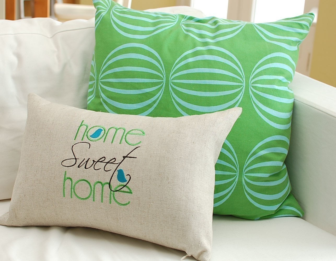 Home Sweet Home Machine Embroidery Design From Meringuedesigns On Etsy Studio