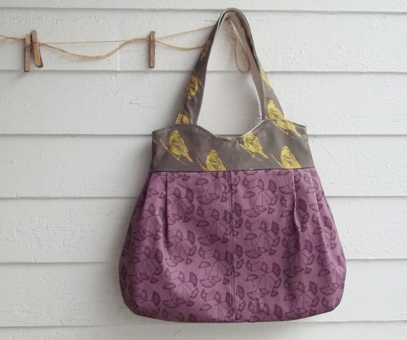 Granny Bag - Large - Key Fob - 2 Pockets