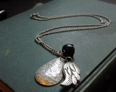 Angel's Flight Necklace