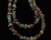 Tourmaline in Mini Nuggets organic natural untreated spacer accent