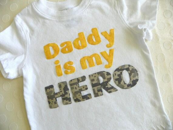 You are my Hero Shirt