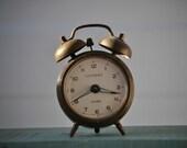 supreme west german alarm clock