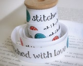 Stitched with Love (medium)