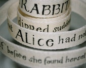 Story Book Cotton Tape