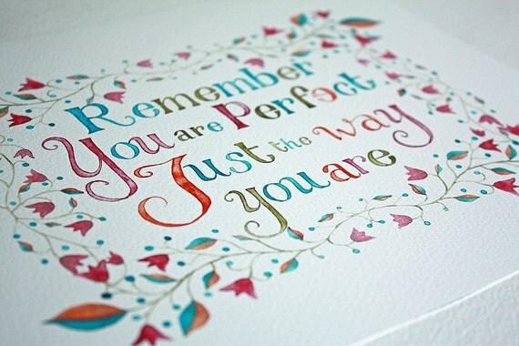 Remember (Print)