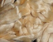0.8 oz soy silk cashmere blend combed tops Luxurious