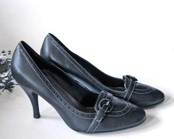 Vintage Maripe Shoes