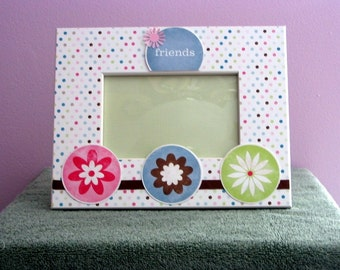 Girlfriends - 4x6 Picture Frame