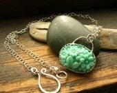 SALE  Vintage Bouquet necklace whole shop extra 20 percent off April 10-13