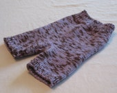 BabySprouts Wool Shorties