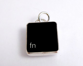 CS6 Function Key Charm by creativedexterity