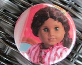 American Girl Cecilia Pocket Mirror
