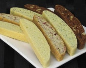 Assorted Biscotti including Anise