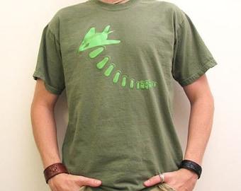Life Bombs t-shirt - Men's X-Large