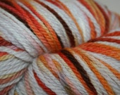 SALE Oochie Walla Walla - Hand Dyed Worsted