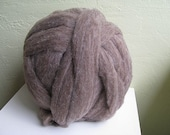 REDUCED New Zealand Merino Roving Natural