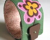 Fabric Cuff 4303
