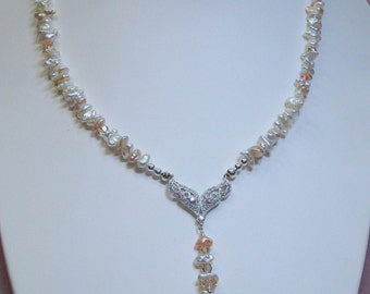 Pearl Necklace (628)