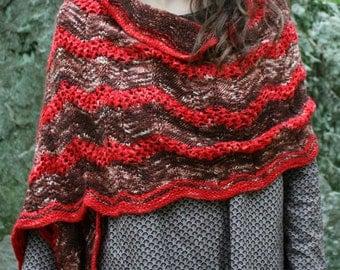 Milan PDF knitting pattern INSTANT DOWNLOAD