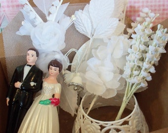 make your own wedding cake kit items similar to fair trade wedding cake topper do it 17013