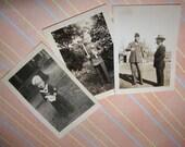 Boys to Men Vintage Photo Packet