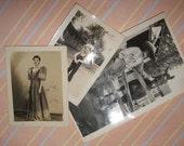 Mixed Bag Vintage Photo Packet