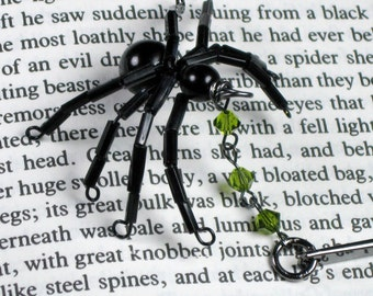 Shelob Lord of the Rings Bookmark