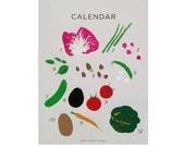 LAST Seasonal Vegetables of California / Plant Planet