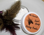 Edible  Honey Body Dusting Powder
