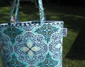 Reserved for Karen, Customized SOMP Medium Tote