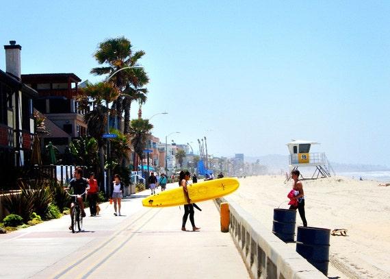 Yellow Surf
