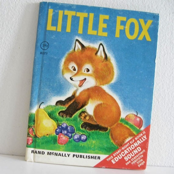 Top 10 great foxes in children's books