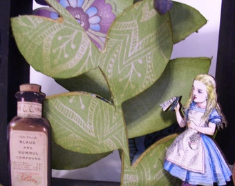 OOAK Alice in Wonderland