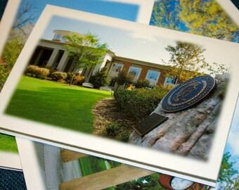 The UNC Greensboro Collection