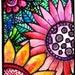 ACEO Print SALE Fleurs