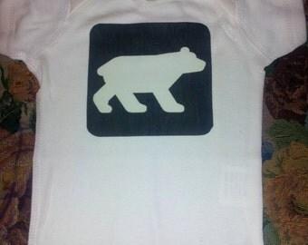 Bear Sign t-shirt