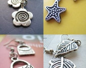 Charm Earrings Grab Bag, EBTW Holiday Magic SALE