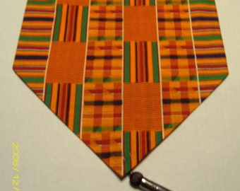 African Table Runner On Etsy A Global Handmade And