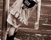 love wins -  listing for DANA 20X24