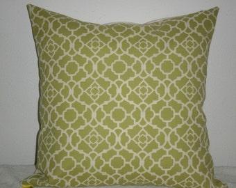 Celery throw pillow Etsy
