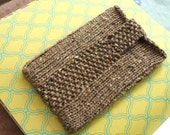 Brown Kindle 3 or Nook Cozy