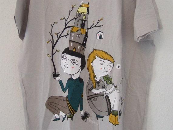 Our Secret Tuesdays T-shirt - Ladies Size L