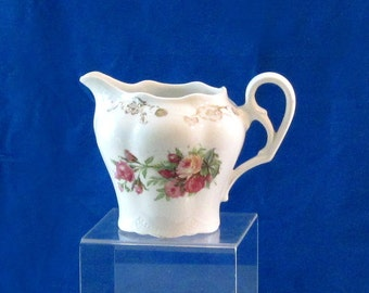 Vintage china pitcher or creamer